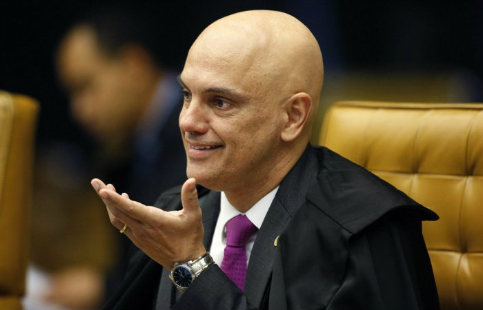 Foto: Rosinei Coutinho/ SCO/ STF