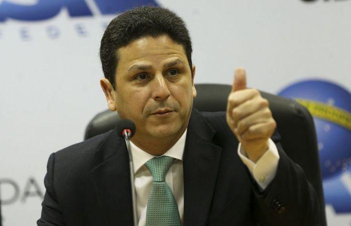 O ex-ministro Bruno Araújo foi eleito para assumir a presidência nacional partido. Foto: Marcelo Camargo/Agência Brasil (Foto: Marcelo Camargo/Agência Brasil)