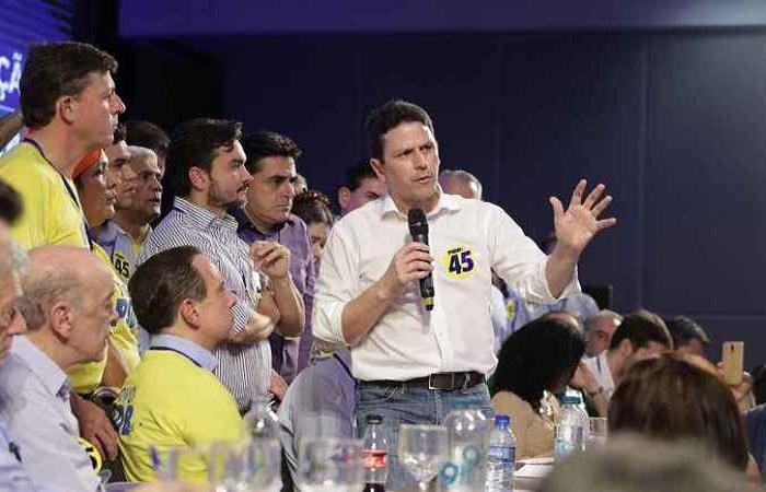 Advogado, Araújo foi deputado estadual em Pernambuco por dois mandatos e federal por três. FOTO: PSDB/Divulgação) (Advogado, Araújo foi deputado estadual em Pernambuco por dois mandatos e federal por três. FOTO: PSDB/Divulgação))