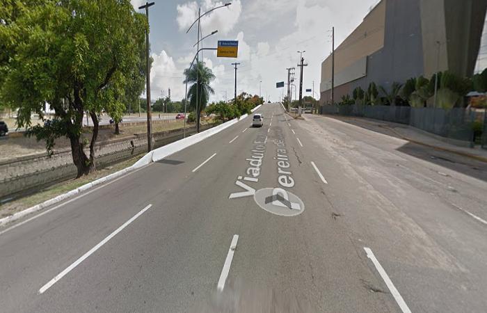 FOTO: Google / Streetview / Reprodução  (FOTO: Google / Streetview / Reprodução )