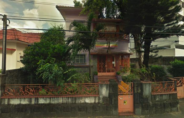 Foto: Reprodução/Street View