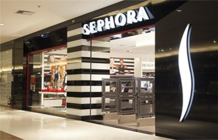 Foto: Reprodução/Sephora