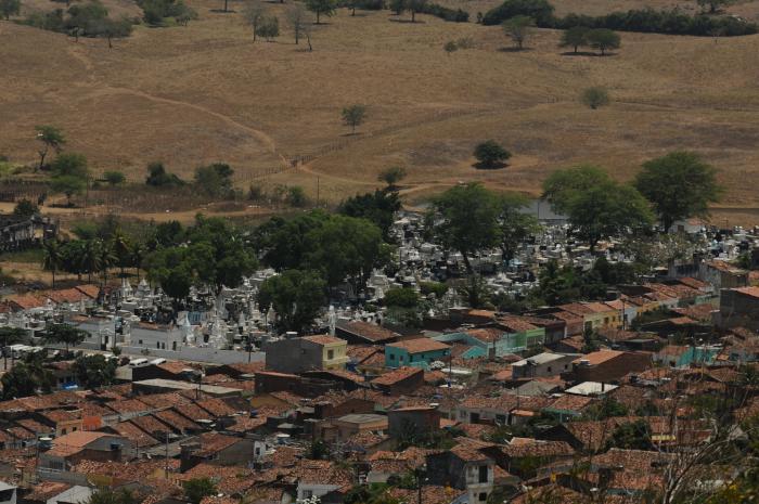 Na imagem, o município de Limoeiro, onde o crime ocorreu. Foto: Paulo Paiva/DP. (Na imagem, o município de Limoeiro, onde o crime ocorreu. Foto: Paulo Paiva/DP.)