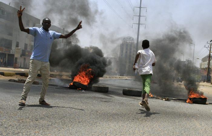 Foto: Ebrahim Hamid / AFP