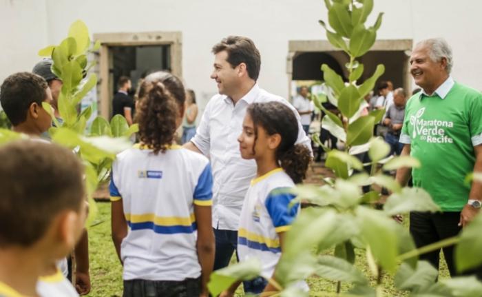 Foto: Andréa Rêgo Barros/PCR/Divulgação. (Foto: Andréa Rêgo Barros/PCR/Divulgação.)