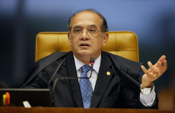 Ministro do STF, Gilmar Mendes - Foto: Arquivo/Agência Brasil