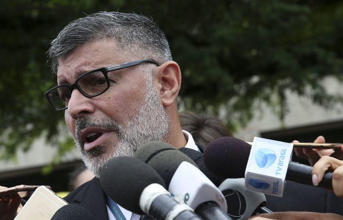 Foto: Antonio Cruz / Agencia Brasil