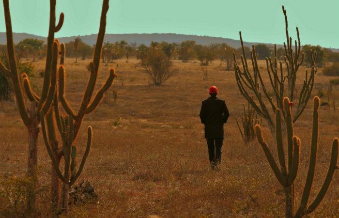 Capa do álbum Futuro. Foto: Divulgação