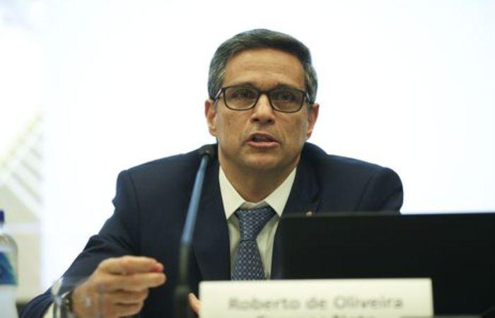 Presidente do Banco Central, Roberto Campos Neto, acredita que a iniciativa estará aliada ao crescimento econômico, baseada no livre mercado. Foto: Arquivo/Agência Brasil (Foto: Arquivo/Agência Brasil)