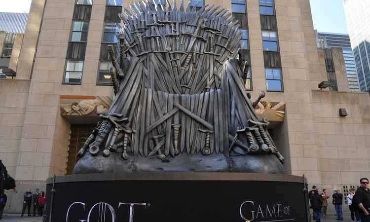 Episódios serão lançados semanalmente na plataforma HBO GO. Foto: Angela Weiss / AFP
