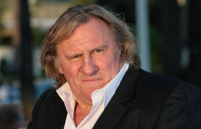 """Monstro sagrado do cinema francês, o ator de 70 anos, que negava """"absolutamente"""" as acusações, é uma das muitas estrelas questionadas após a onda do #MeToo - Foto: AFP"""