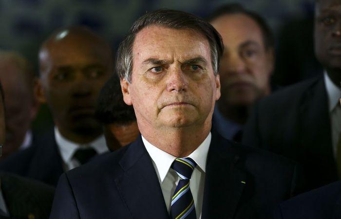 Foto:Marcelo Camargo/Agência Brasil