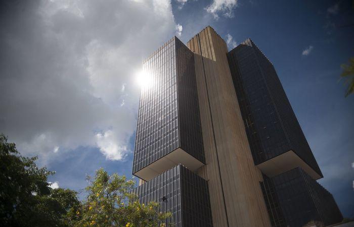 Foto: Divulgação / Banco Central