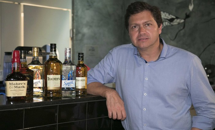 Pernambuco é tão importante para a companhia que todos os testes com consumidor são feitos no estado, ressalta Celli. Foto: Charles Johnson/Divulgação