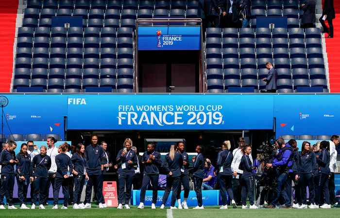 Foto: Lionel BONAVENTURE / AFP
