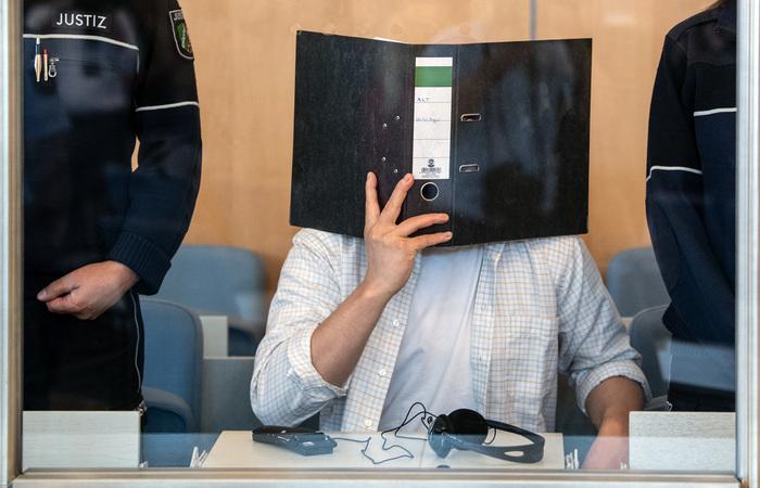 Foto: FEDERICO GAMBARINI / DPA / AFP
