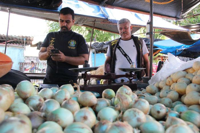 Foto: Secretaria de Justiça e Direitos Humanos/Divulgação.