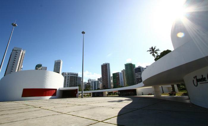 Foto: Paulo Paiva/DP Foto.