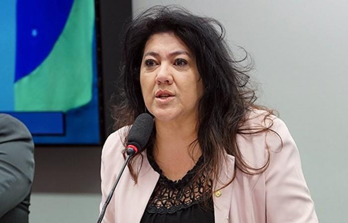 Vídeo da deputada Christiane Yared (PL-PR) com críticas viralizou nas redes sociais (Foto: Divulgação/Câmara dos Deputados) (Vídeo da deputada Christiane Yared (PL-PR) com críticas viralizou nas redes sociais (Foto: Divulgação/Câmara dos Deputados))