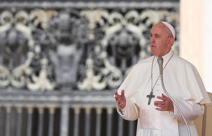AFP: Vincenzo Pinto/AFP