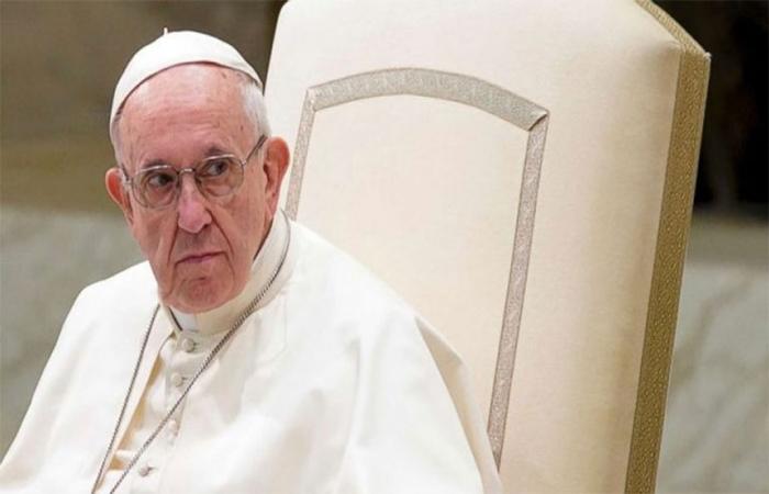 """Ex-arcebispo acusa Francisco de """"mentir descaradamente"""" ao negar te conhecimento de acusações de abuso sexual contra cardeal americano -  Foto: Arquivo/Agência Brasil"""