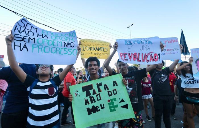 Fotos: Tarciso Augusto / Esp. DP Foto