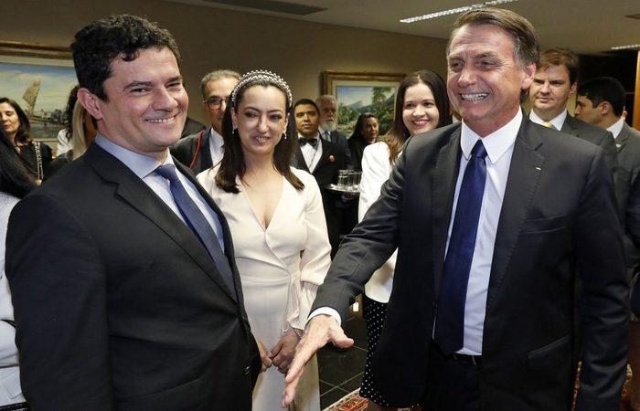 Foto: Roberto Jayme/Ascom/TSE (Foto: Roberto Jayme/Ascom/