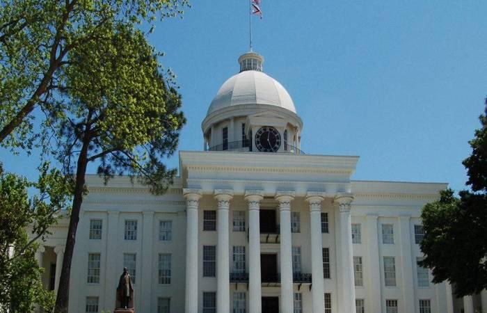 Foto: Divulgação/Departamento de Turismo do Alabama