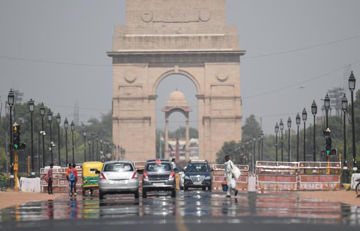 Foto: Prakash Singh/AFP