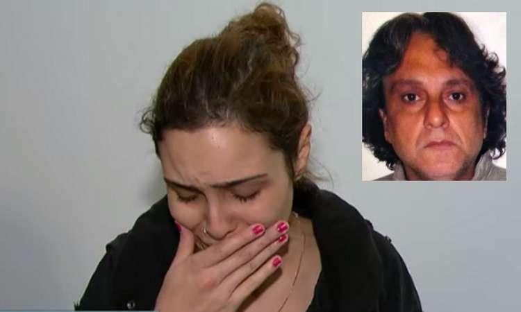 Pai da jovem matou a tiros o ator e os pais dele no último domingo. Segundo familiares, ele não aceitava o namoro. Foto: Reprodução/YouTube