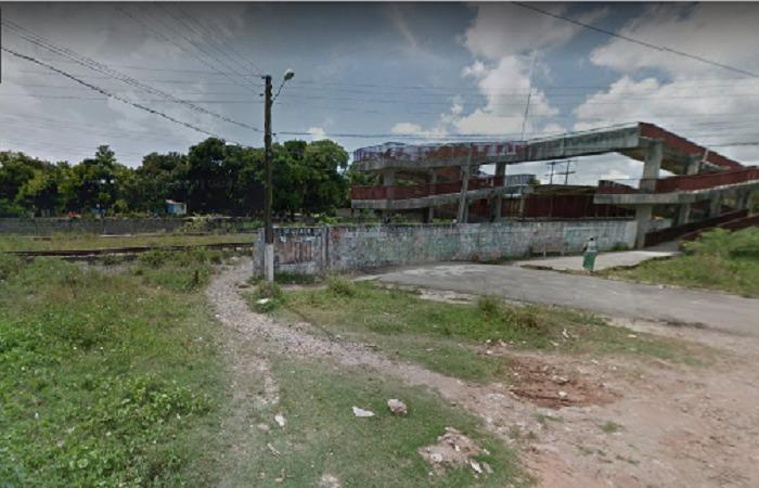 FOTO: Google / StreetView / Reprodução (FOTO: Google / StreetView / Reprodução)
