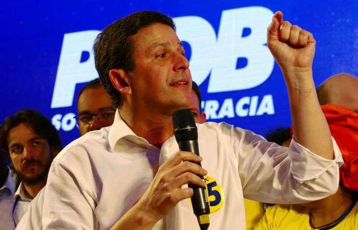 O deputado Bruno Araújo é o atual presidente do PSDB. Foto: PSDB/Divulgação (Foto: PSDB/Divulgação)
