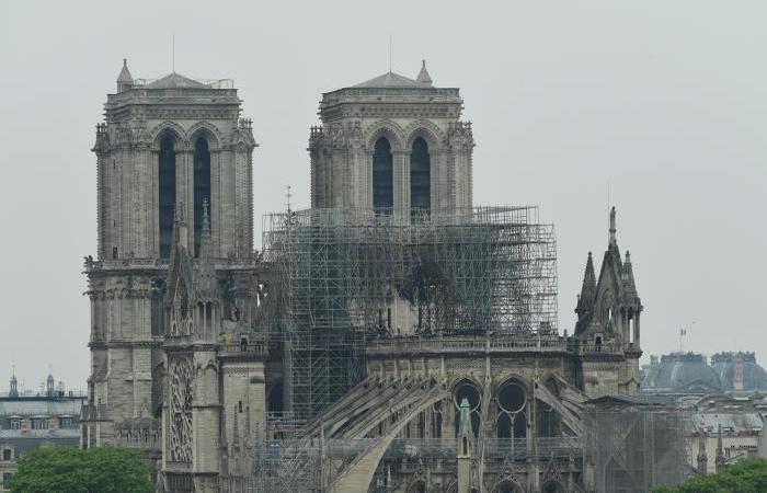 Foto: Bertrand Guay/AFP  (Foto: Bertrand Guay/AFP )