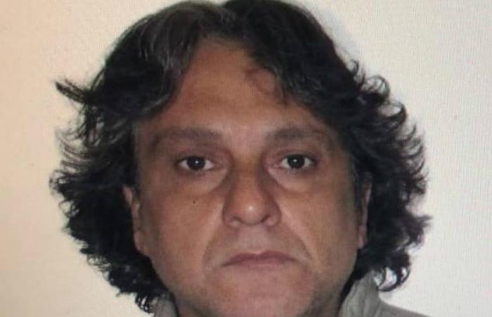 O comerciante Paulo Cupertino Matias, suspeito de matar o ator Rafael Henrique Miguel. Foto: Divulgação