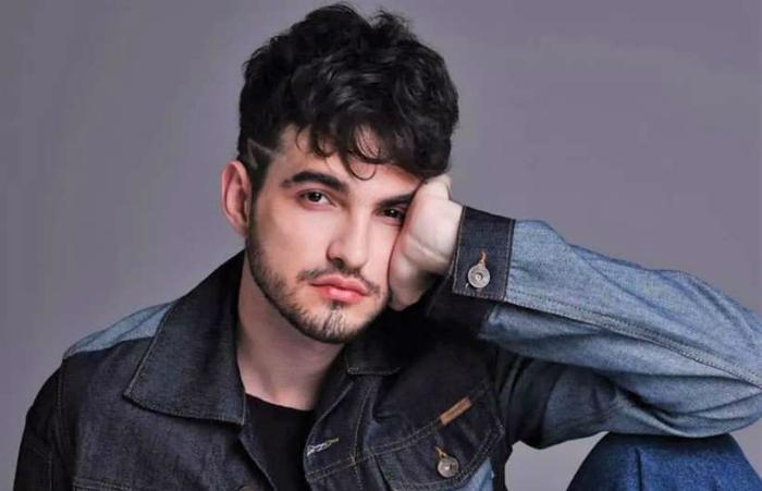Jão é conhecido pelos hits 'Vou morrer sozinho' e 'Imaturo' Foto: Divulgação