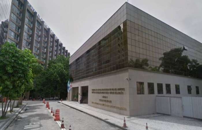 Liberação dos menores foi autorizada pela Vara de Execuções de Medidas Socioeducativas do Tribunal de Justiça do Rio (TJRJ). Foto: Reprodução/Google Maps