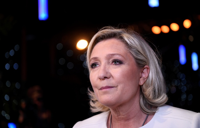 Foto: Bertrand Guay/AFP