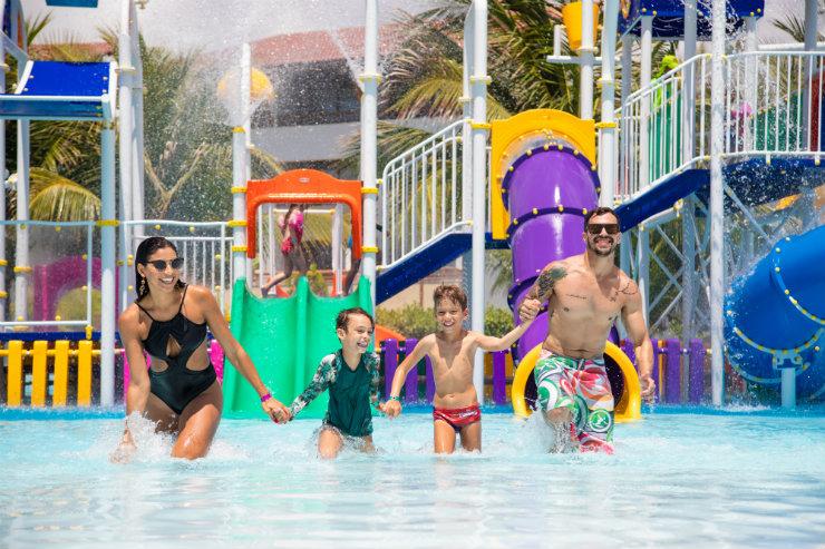 Em Porto de Galinhas, no Litoral Sul de Pernambuco, estrutura do Enotel Resorts atrai as atenções. Foto: Freak Photos Videos/Divulgação
