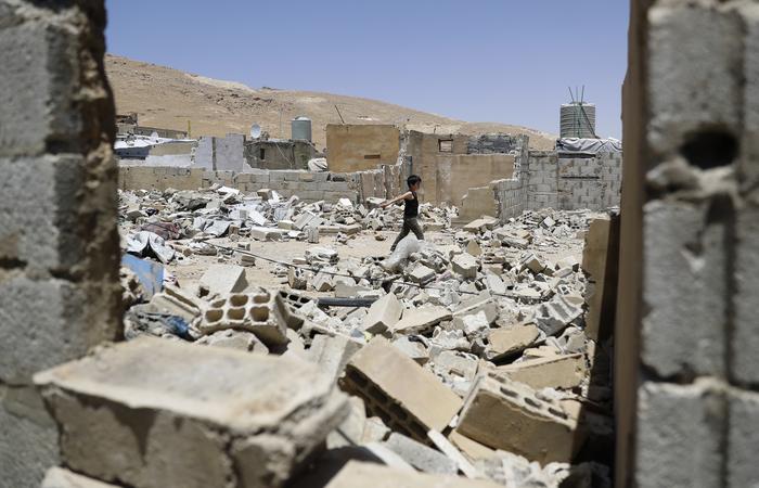 Foto: Joseph Eid/AFP
