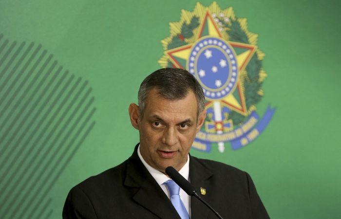 Declaração foi feita pelo porta-voz Otávio Rêgo Barros. Foto: Wilson Dias/Agência Brasil