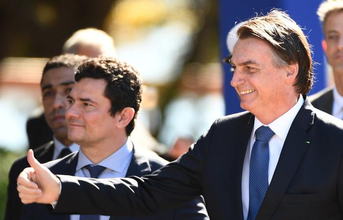 Foto: EVARISTO SA / AFP