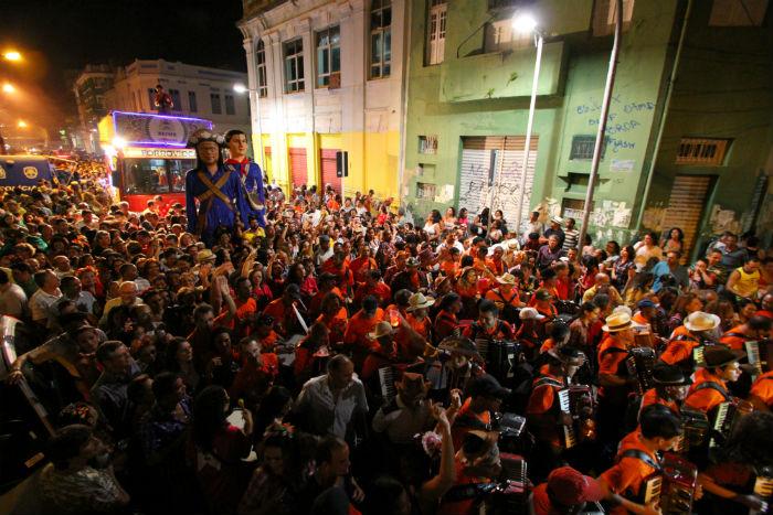 Foto: Paulo Paiva/arquivo DP