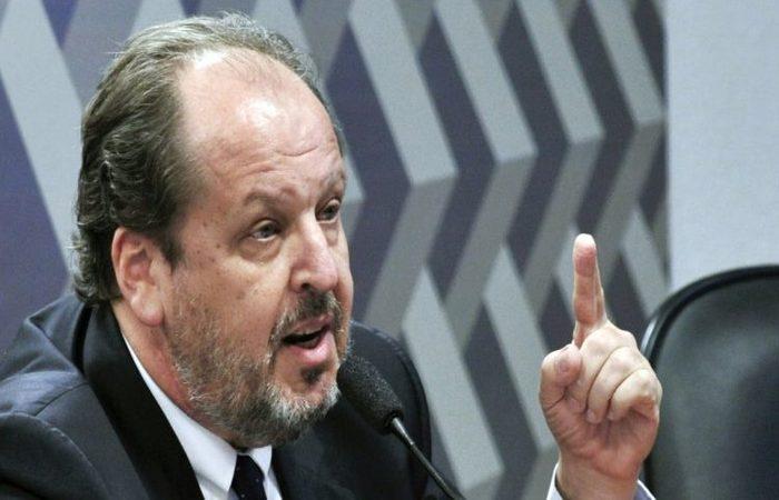 Foto: Geraldo Magela/Agência Senado (Foto: Geraldo Magela/Agência Senado)