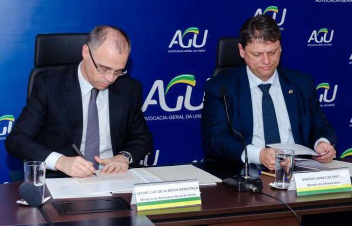 Renato Menezes/Ascom AGU
