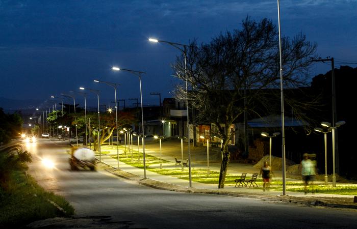 Saloá é o município que tem a pior relação entre aposentados e trabalhadores ativos formais.Foto: Rafael Martins/ DP