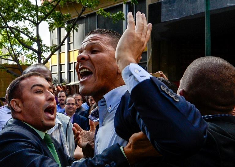 Foto: AFP/Arquivos / FEDERICO PARRA