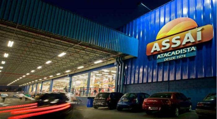 A nova loja tem mais de 5 mil metros quadrados de salão de vendas. Foto: Divulgação