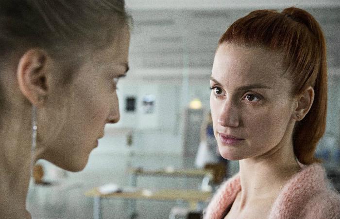 O drama dinamarquês Darling estará em cartaz na quarta-feira (19). Foto: Zentropa Entertainments/Divulgação