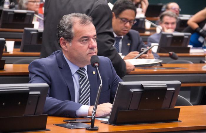 O projeto é de autoria do deputado federal Danilo Cabral (PSB/PE). Foto: Chico Ferreira/Divulgação