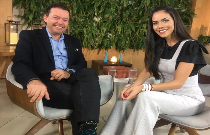 Foto:  Divulgação Rede TV!